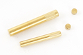 Guns Modify Stainless Steel Pin Set for Tokyo Marui G Series - Gold - Tin Nitride<font color=yellow> (5G Sale)</font>