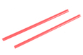 Guns Modify 1.0mm Fiber Optic for Gun Sight (Red) - 50mm*2