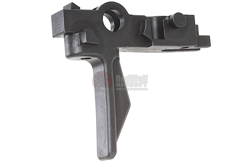 Guns Modify Steel CNC Adjustable Tactical Trigger for Tokyo Marui MWS M4<font color=yellow> (5G Sale)</font>