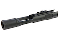 Guns Modify Aluminum 7003T6 CNC Speed Zero Bolt Carrier for Tokyo Marui M4 MWS - Black