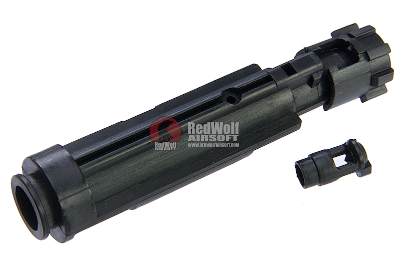 Guns Modify Modified Enhanced Nozzle Set V2 for Tokyo Marui M4 MWS GBBR