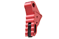 Guns Modify KI Adjustable Trigger for Tokyo Marui / Umarex G Series - Red