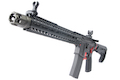 Strike Industries EMG Strike Tactical Rifle MWS GBBR 13.5 Inch Ver. w/Marui MWS Mag.-Cerakote Red