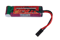 GP 8.4v 1100mah Battery (NiMH) - Small Mini Type <font color=yellow> (Summer Sale)</font>