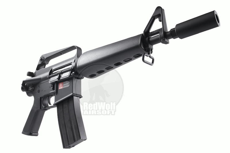 G&P CAR-15 Stubby (AEG)