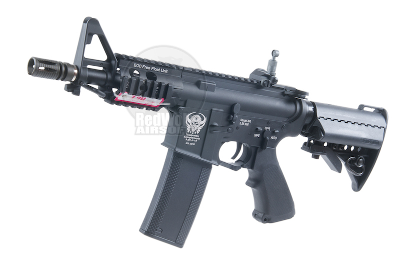 G&P Paratrooper - AEG <font color=red>(HOLIDAY SALE)</font>