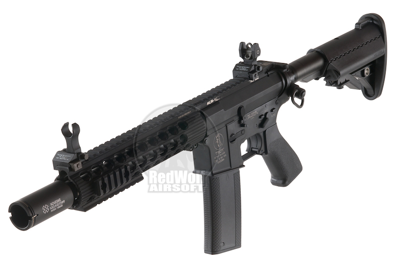 G&P TROY Battle 9inch Rifle - AEG