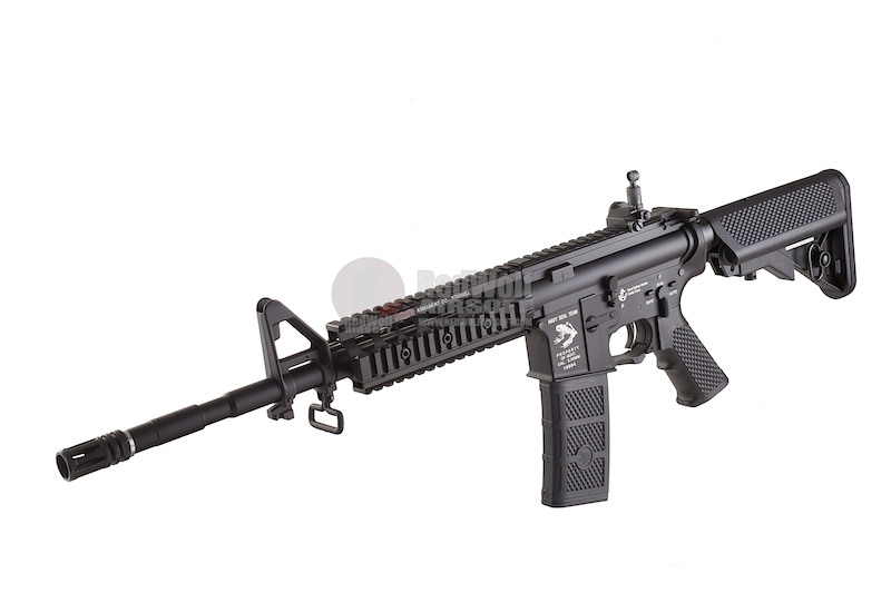 G&P Ball Rifle AEG (Long / Black)