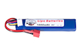G&P 11.1V 1000mAh (30C) Lithium Polymer (LiPo) Battery