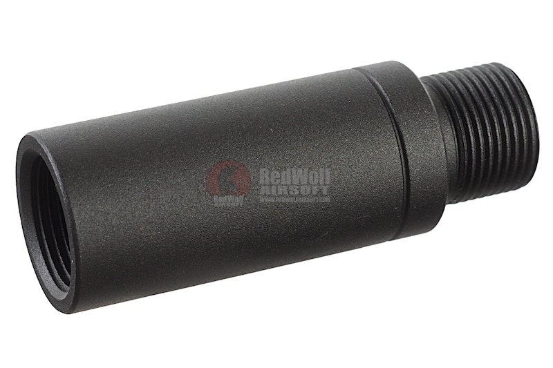G&P 1.5 inch Outer Barrel Extension (CW/CCW)