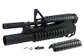 G&P XM177E2 with M203 Handguard Kit for Tokyo Mauri M4A1 AEG Series