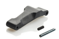 G&P Polymer Trigger Guard (Black) For AEG