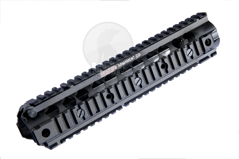 G&P URX RAS (Medium) Front Set For M4 AEG
