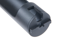 G&P PRS Stock Pipe For Magpul PTS PRS AEG Version