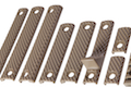 G&P URX III Rail Cover Set (L) - Sand
