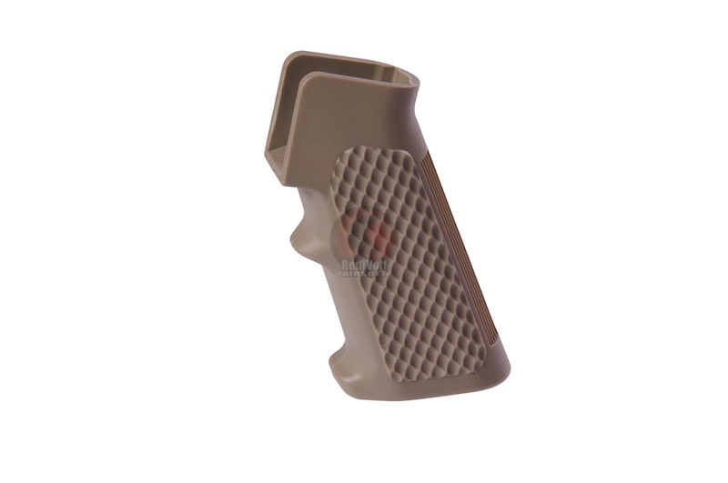 G&P AEG Ball Ball Grip - Sand