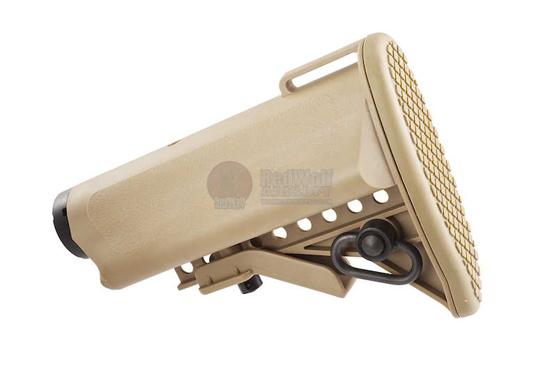 G&P Crane Type Buttstock (Sand)
