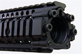 G&P DD MK18 M4A1 RIS II for For Toyko Marui M4 / M16 Series- Black