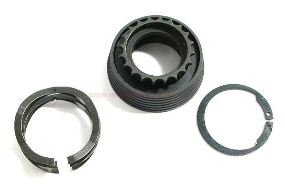 G&P Delta Ring Set for M4A1