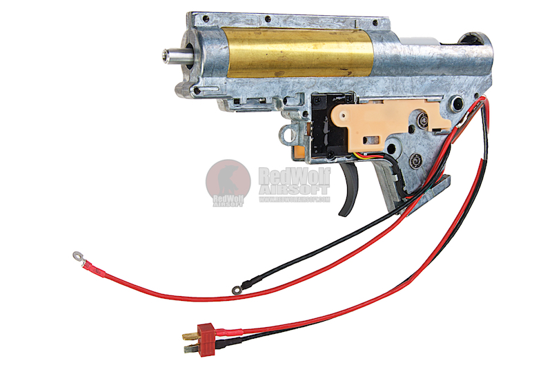 G&P I5 Gearbox for for M4 / M16 AEG