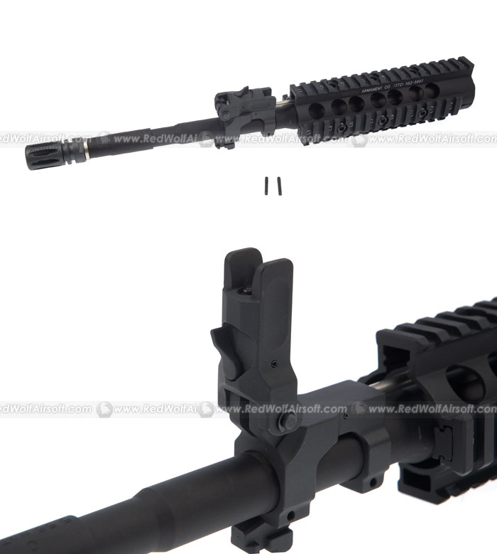 G&P SR16 URX Front Set (Long)