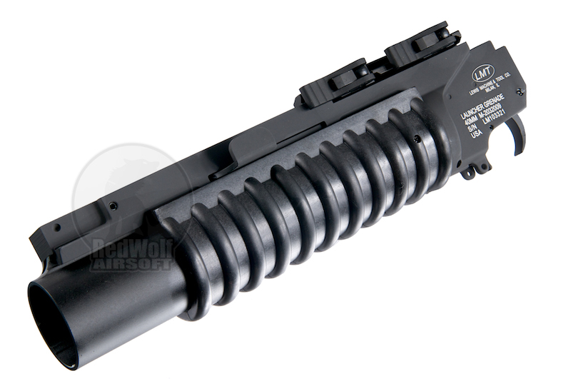 G&P LMT Type Quick Lock QD M203 Grenade Launcher (Short)