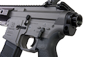 EMG Salient Arms Licensed GRY AR15 (M4) CQB (HPA) - Gray (by G&P)