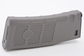 G&P Ball Ball Hi-Cap (340rds) Magazines - Gray