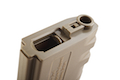 G&P Skull Frog 140rds Magazine w/ Handle (FDE) for Tokyo Marui M16 Series (10pcs / Set)