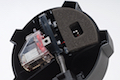 G&P 1700rds Attack Type Auto Winding Drum Magazine II for Tokyo Marui M16 Series