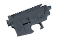 G&P M4A1 Metal Body (Laser Marking) For AEG