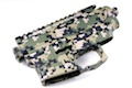 G&P Magpul Type Metal Body (Jungle Pixel) (Limited Edition)