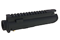 G&P M4 Multi-Task Fore Change Upper Receiver for M4 AEG Lower Receiver- Black<font color=yellow> (5G Sale)</font>