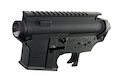 G&P Salient Arms Licensed Gen. 2 Metal Body for Tokyo Marui M4 / M 16 Series & G&P F.R.S. Series - Black