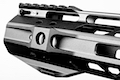G&P Multi-Task Fore Change System 16.2 Inch Shark M-Lok for G&P M.T.F.C. System - Black