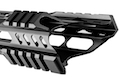 G&P Multi-Task Fore Change System 12.5 Inch Shark M-Lok for G&P M.T.F.C. System - Black