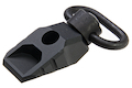 G&P Adjustable QD Sling Swivel for M-Lok/ Keymod System - Black