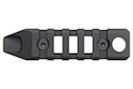G&P M-Lok / Keymod 85mm Rail Type A  - Black<font color=yellow> (5G Sale)</font>