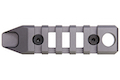 G&P M-Lok / Keymod 85mm Rail Type A  - Gray
