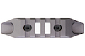 G&P M-Lok / Keymod 85mm Rail Type B  - Gray<font color=yellow> (5G Sale)</font>