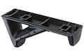 G&P M-lok / Keyomd Rail Cover Set - Black