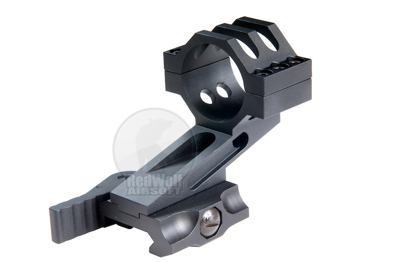 G&P 30mm Quick Lock QD Scope Mount (M)