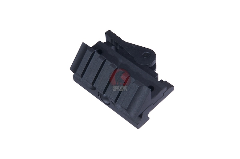 G&P Quick Lock QD Side Rail