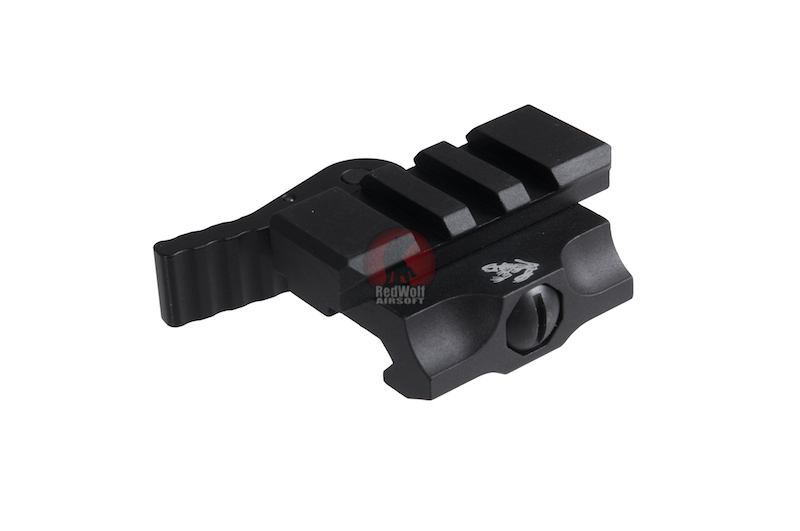 G&P Quick Lock QD Lower Rail