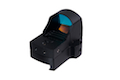 G&P Adjustable Tactical Ring W/ Quick Aim OP Type Red Dot