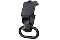 G&P QD Sling Swivel A for RAS Series - Black