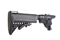 G&P Gas Charging Collapsible Stock Set for Tokyo Marui M870