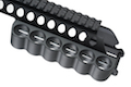 G&P Shot Shell Receiver Rail (Medium) for Tokyo Marui M870 Breacher