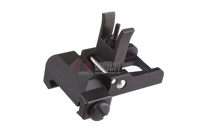 G&P Flash QD Flip Up Sight (Low)