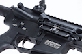 G&P Rapid Electric Gun-002 - Black
